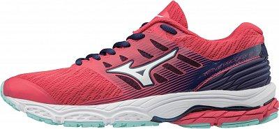 Mizuno Wave Prodigy 2 - dámske bežecké topánky  16e5a446728
