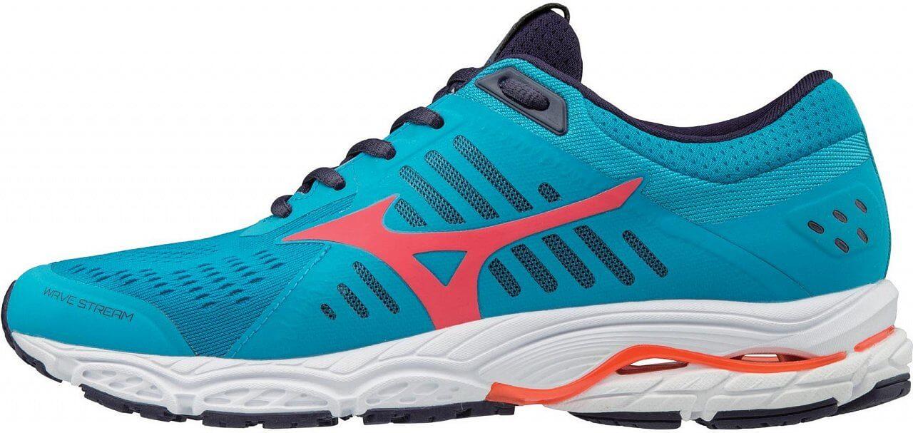 Dámské běžecké boty Mizuno Wave Stream
