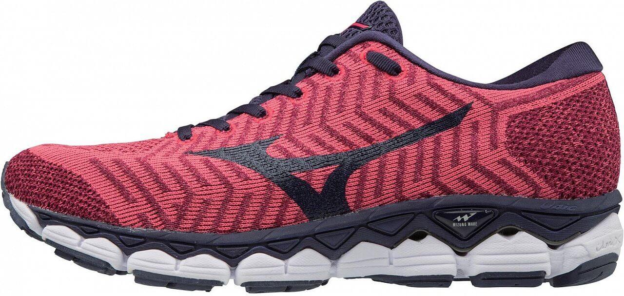 Dámské běžecké boty Mizuno Waveknit S1