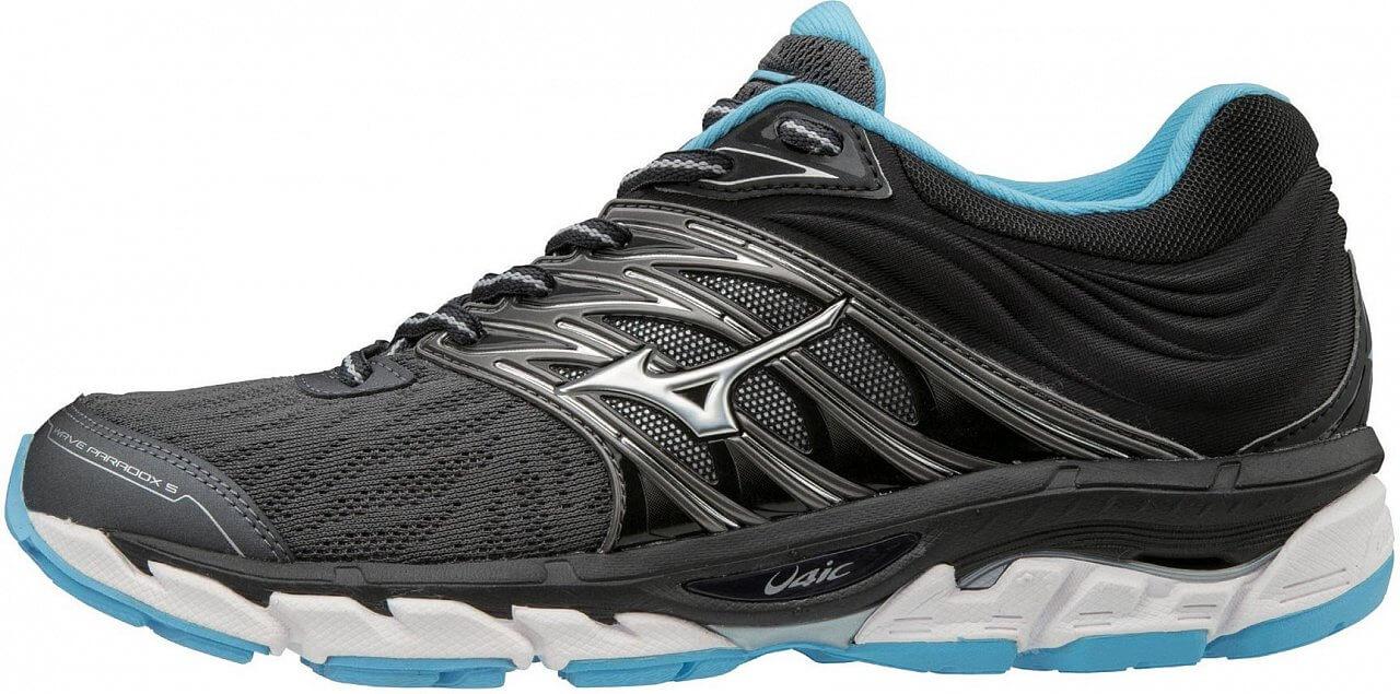 Dámské běžecké boty Mizuno Wave Paradox 5