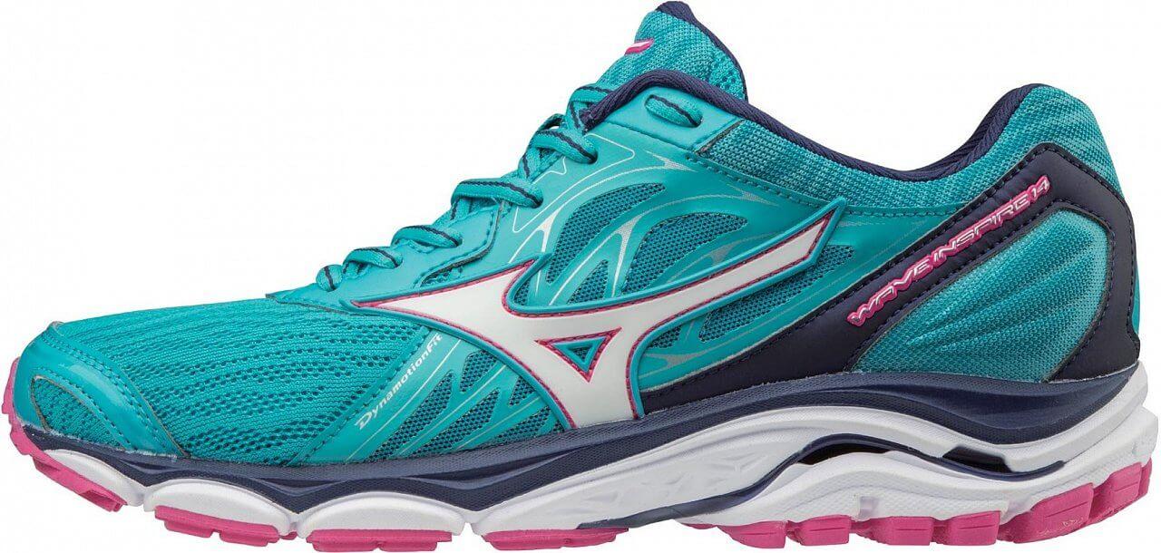 Dámské běžecké boty Mizuno Wave Inspire 14