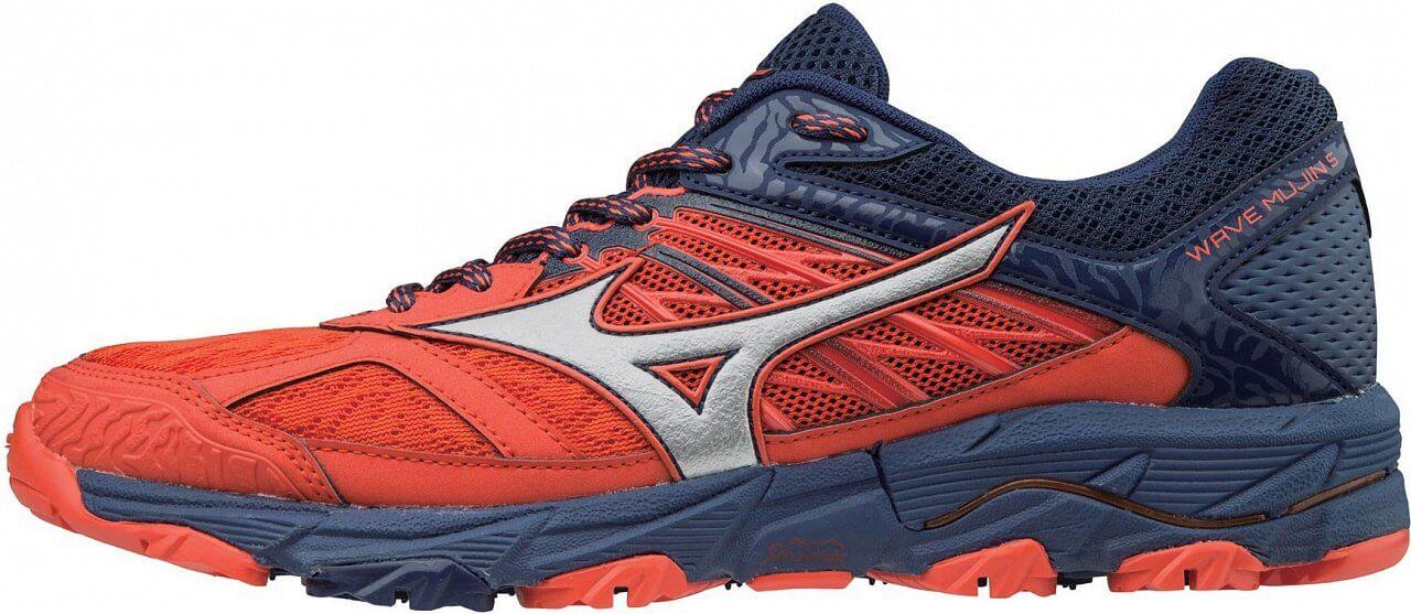 Pánské běžecké boty Mizuno Wave Mujin 5