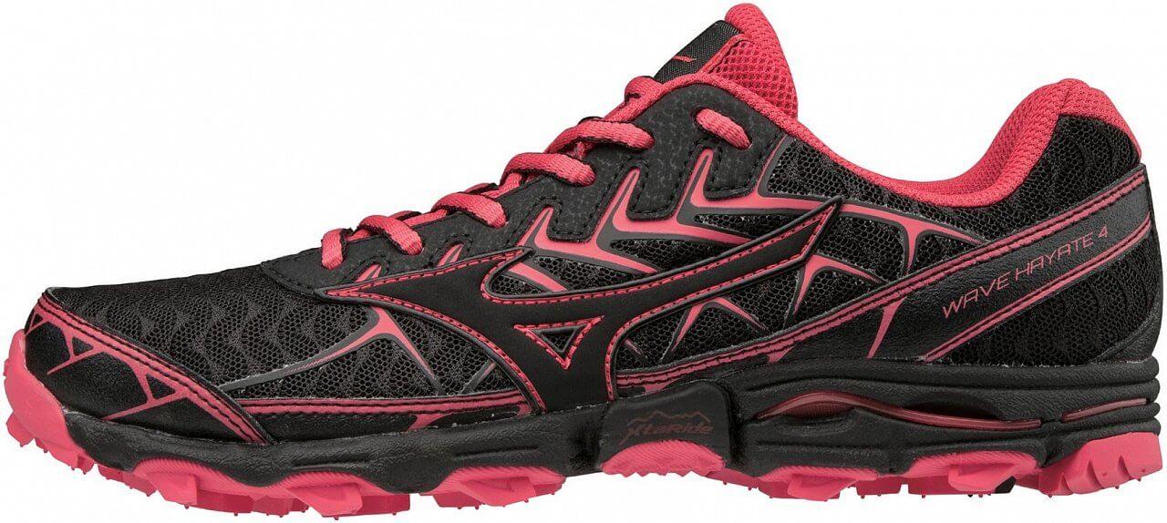 Dámské běžecké boty Mizuno Wave Hayate 4