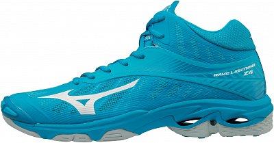 Pánská volejbalová obuv Mizuno Wave Lightning Z4 Mid