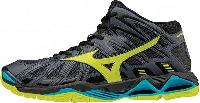 Pánská volejbalová obuv Mizuno Wave Tornado X2 Mid