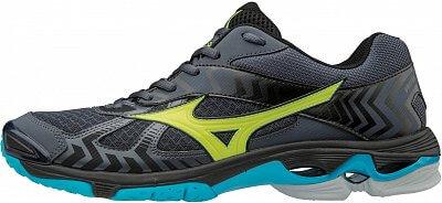 Mizuno Wave Bolt 7 - pánske halové topánky  fbca78d1e4