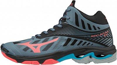 Dámská volejbalová obuv Mizuno Wave Lightning Z4 Mid