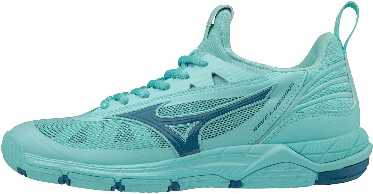 Teremcipők Mizuno Wave Luminous