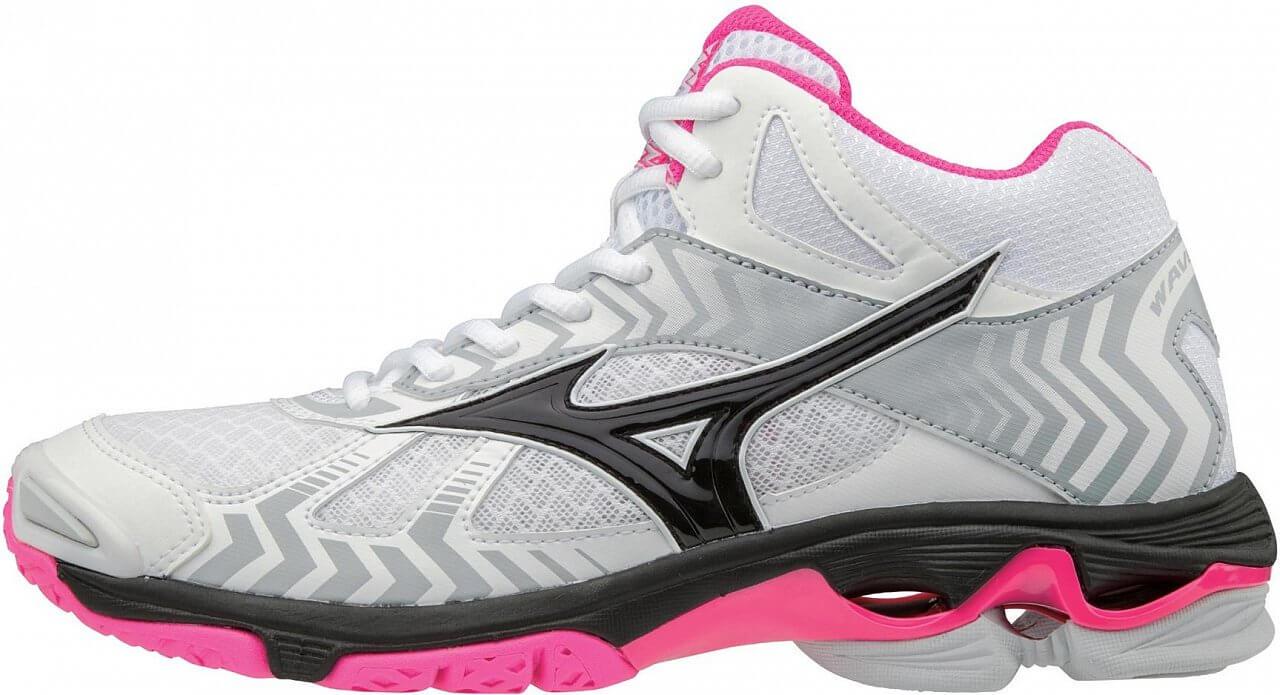 Dámská volejbalová obuv Mizuno Wave Bolt 7 Mid
