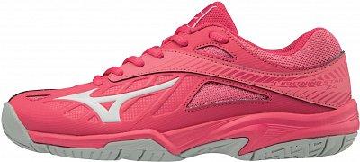 Dětská volejbalová obuv Mizuno Lightning Star Z4 Jr