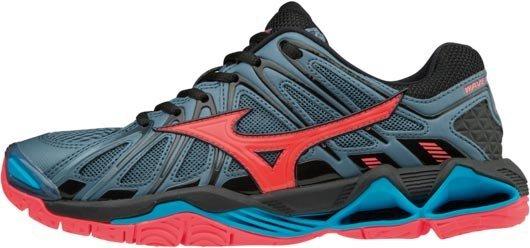 Dámská volejbalová obuv Mizuno Wave Tornado X2