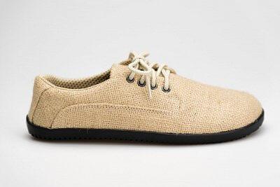 7cc05e4e80 Unisexová barefoot obuv Ahinsa Sundara Bare Kávová Recyklovaná Lifo+