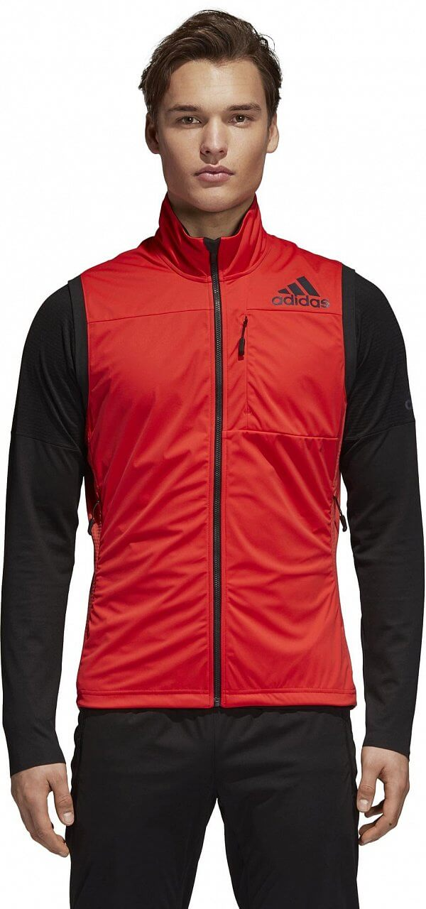 Pánská sportovní vesta adidas Xperior Vest Men
