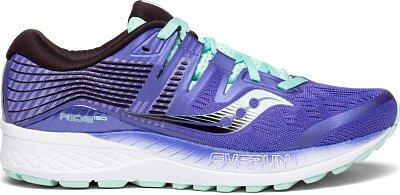 Dámske bežecké topánky Saucony Ride ISO