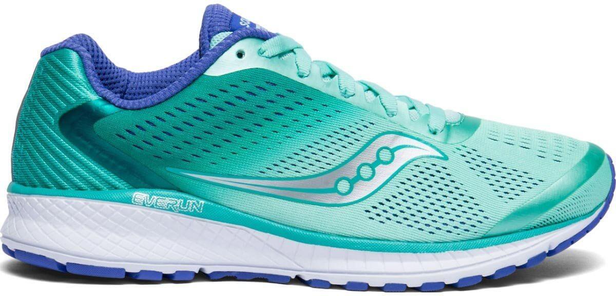 Dámské běžecké boty Saucony Breakthru 4