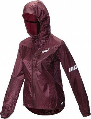 Dámska bežecká bunda Inov-8 Windshell FZ
