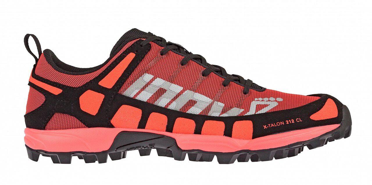 Dámské běžecké boty Inov-8 X-Talon Classic (P)