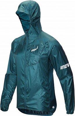 Pánská běžecká bunda Inov-8 Windshell FZ