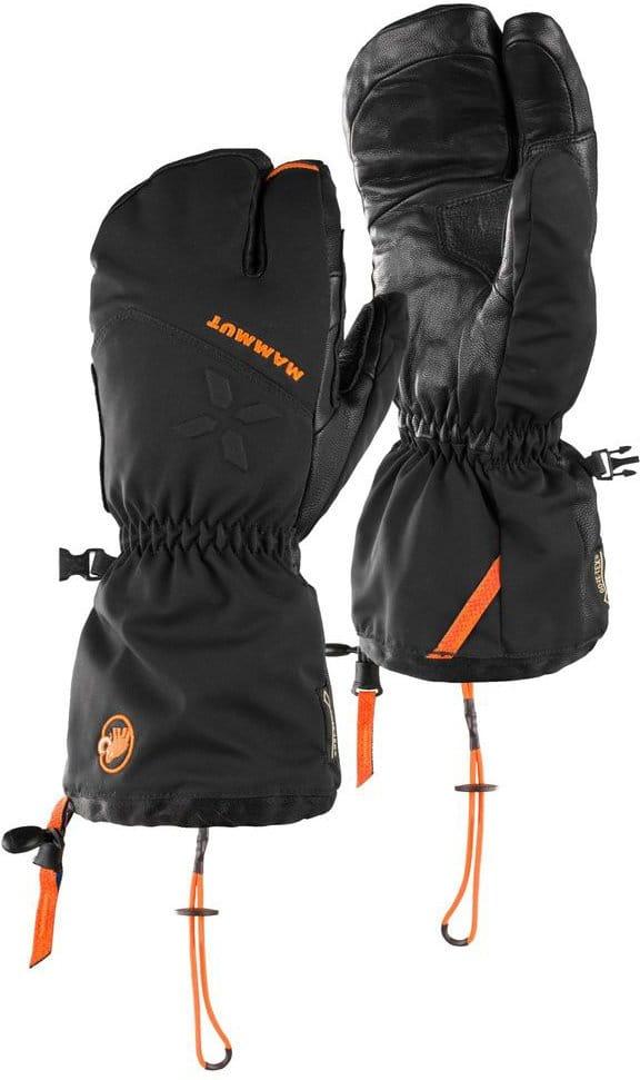 Kesztyűk Mammut Eigerjoch Pro Glove