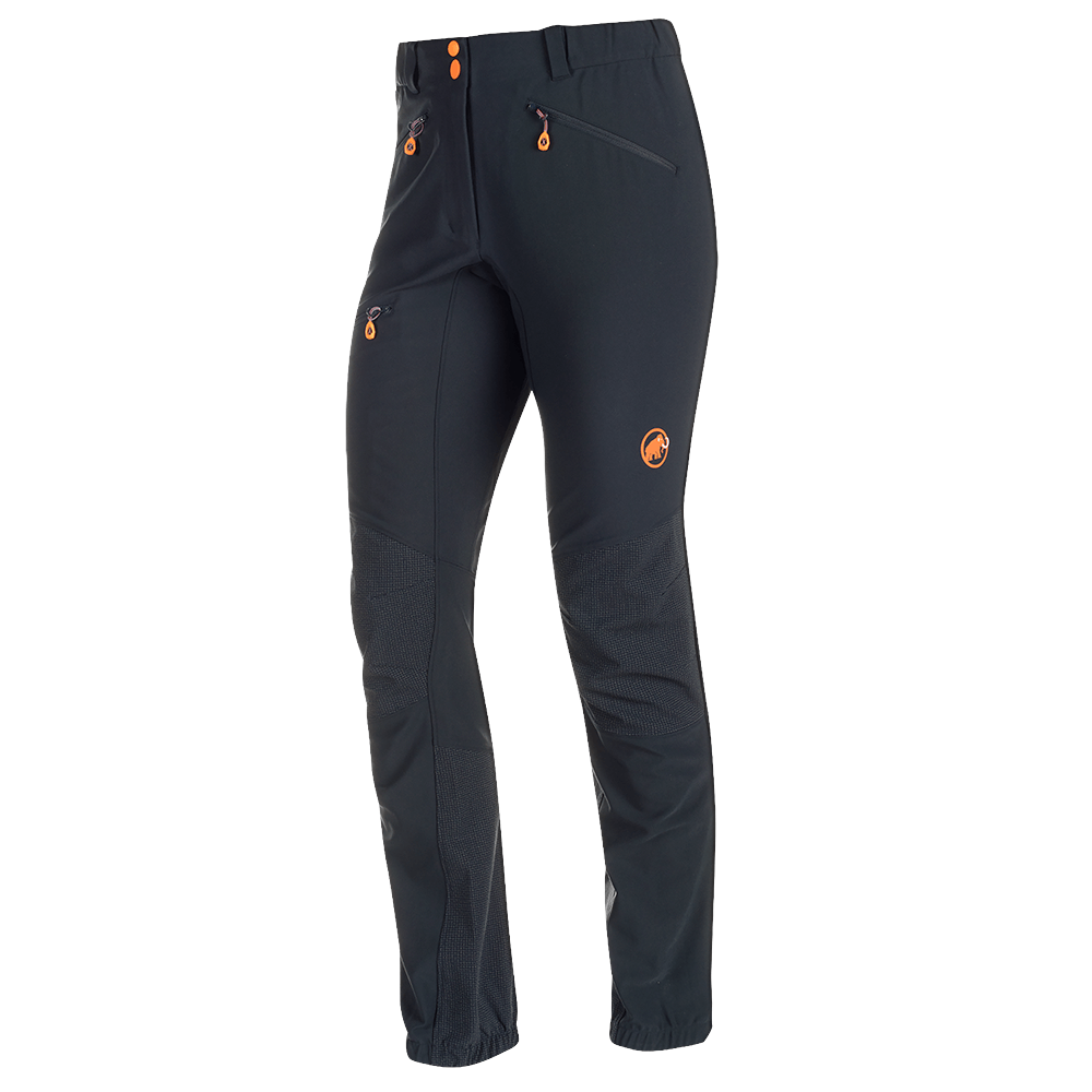0c8180535cea Mammut Eisfeld Advanced SO Pants Women Night - dámske nohavice ...