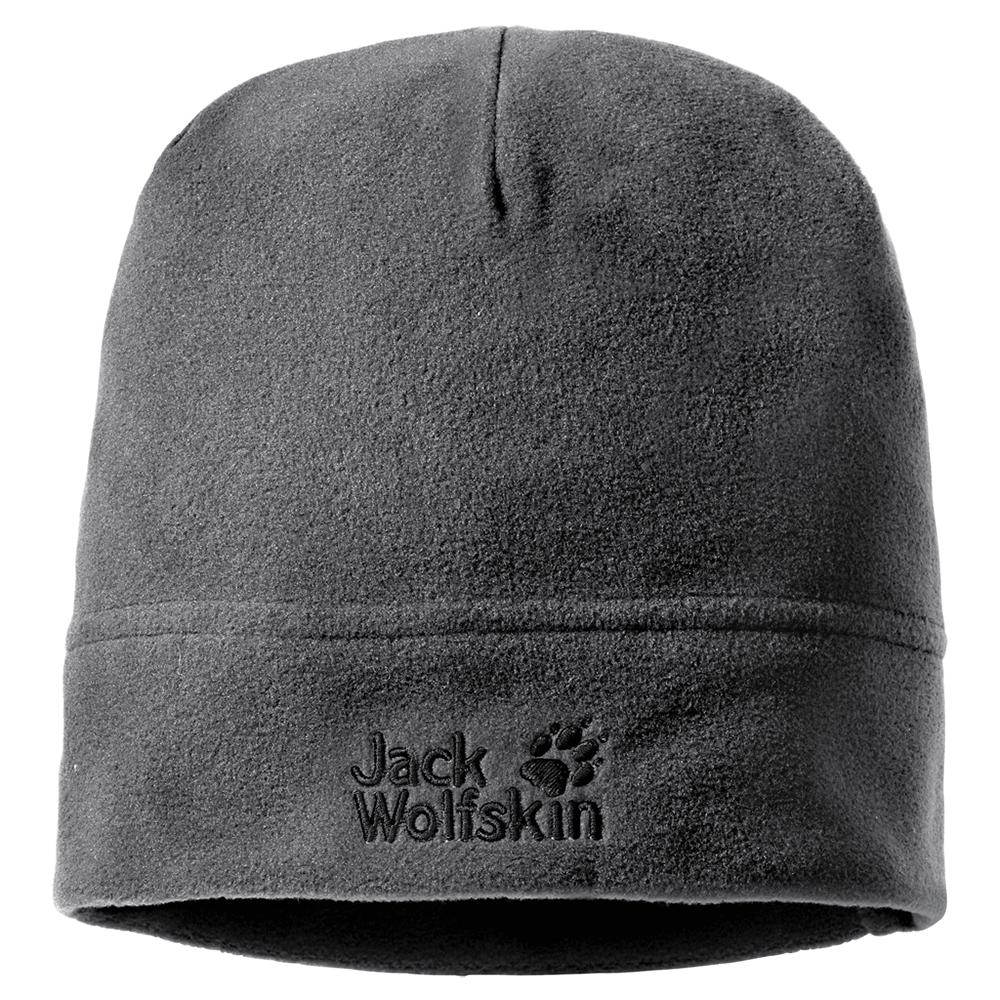 Mützen Jack Wolfskin Real Stuff grey heather 611