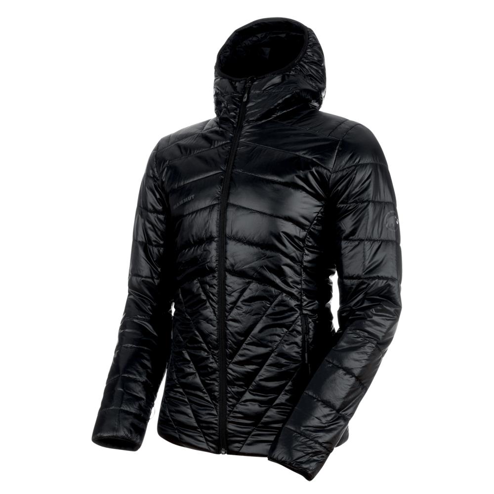 Jacken Mammut Rime IN Hooded Jacket Men black 0001