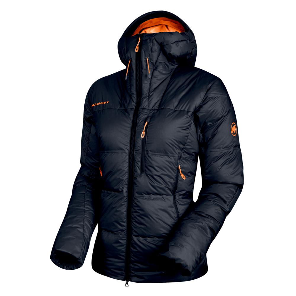 Kabátok Mammut Eigerjoch Pro IN Hooded Jacket Women Night