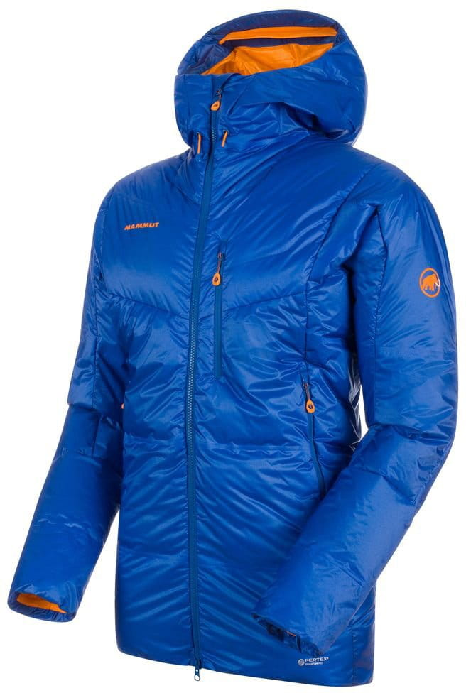 Kabátok Mammut Eigerjoch Pro IN Hooded Jacket Men