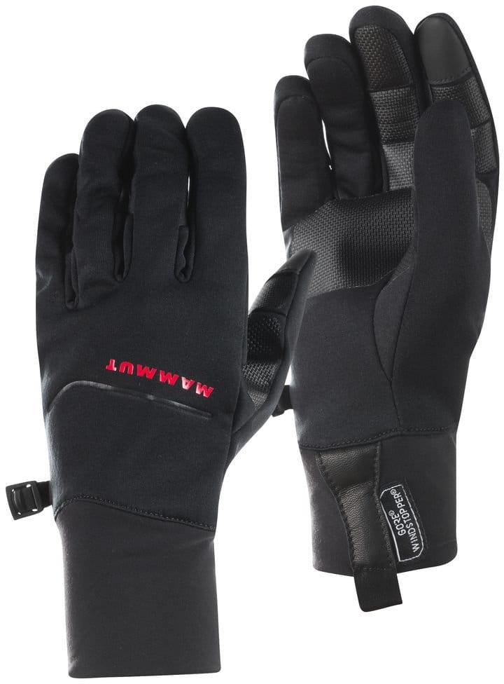 Kesztyűk Mammut Astro Glove