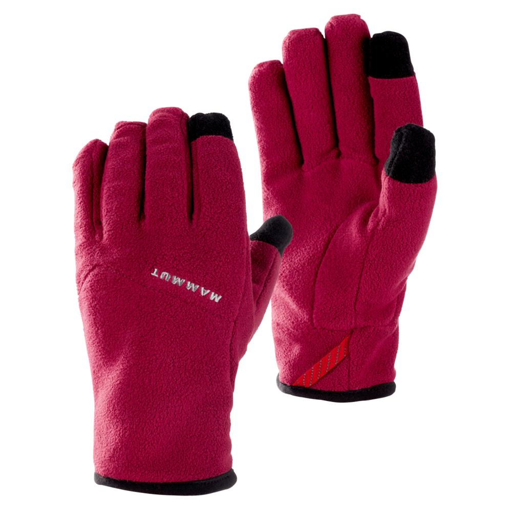 Kesztyűk Mammut Fleece Glove
