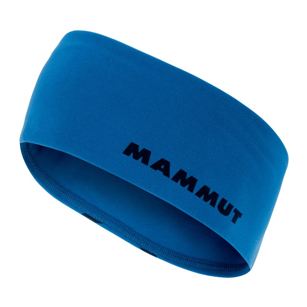 Sapkák Mammut Aenergy Headband