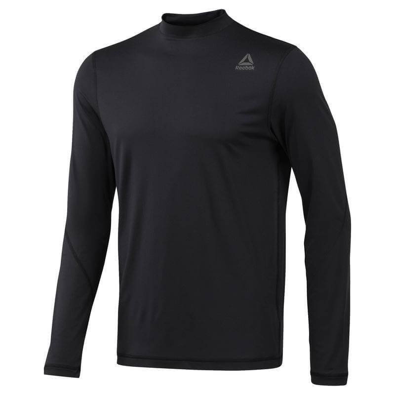T-Shirts Reebok Outdoor Thermowarm Touch Base Layer Top