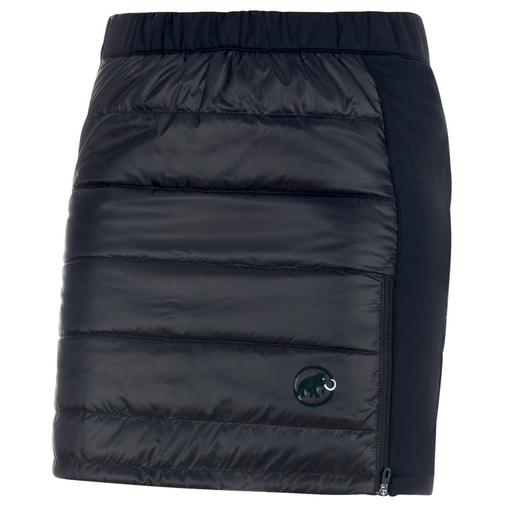 Röcke und Kleider Mammut Botnica IN Skirt 00189 black-phantom