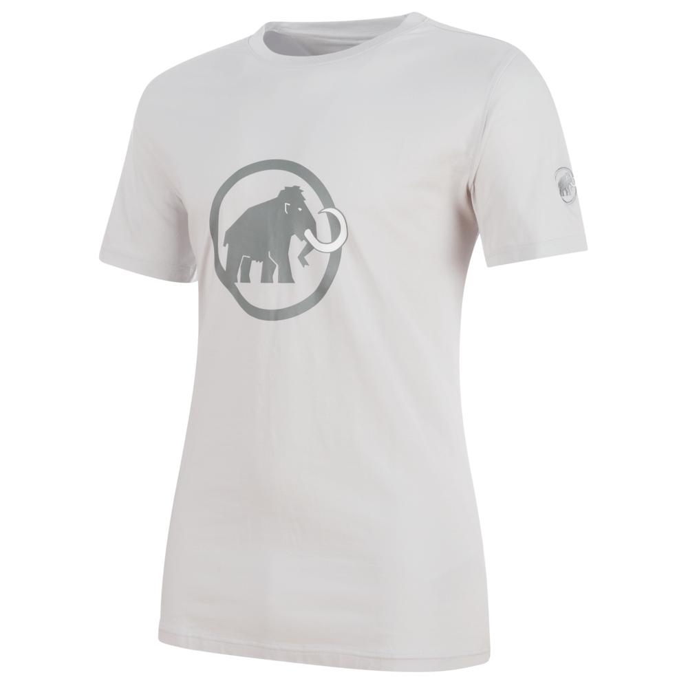 Pólók Mammut Logo T-Shirt Men