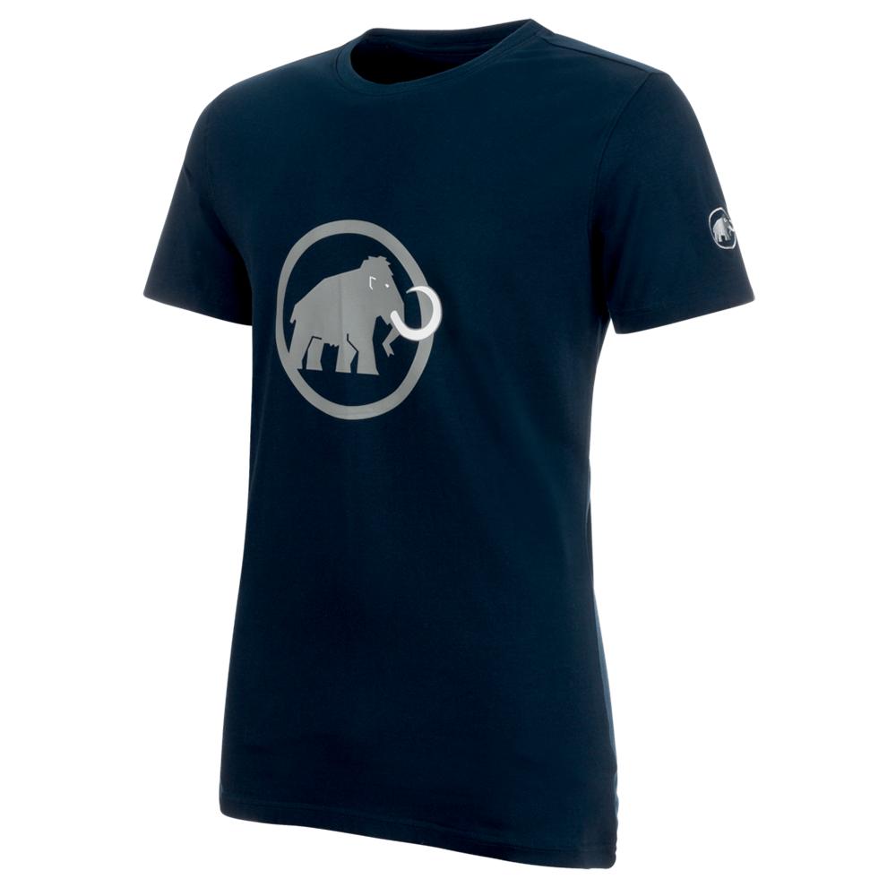 T-Shirts Mammut Logo T-Shirt Men