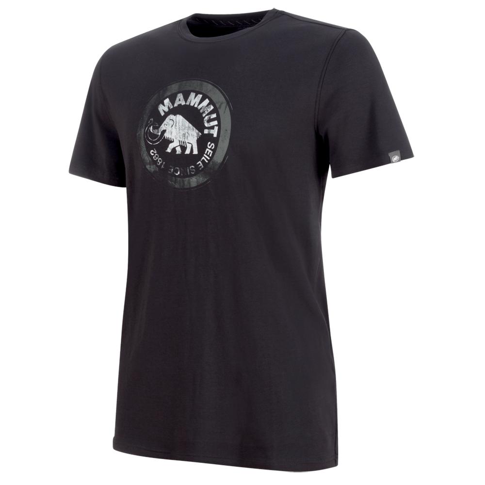 T-Shirts Mammut Seile T-Shirt Men