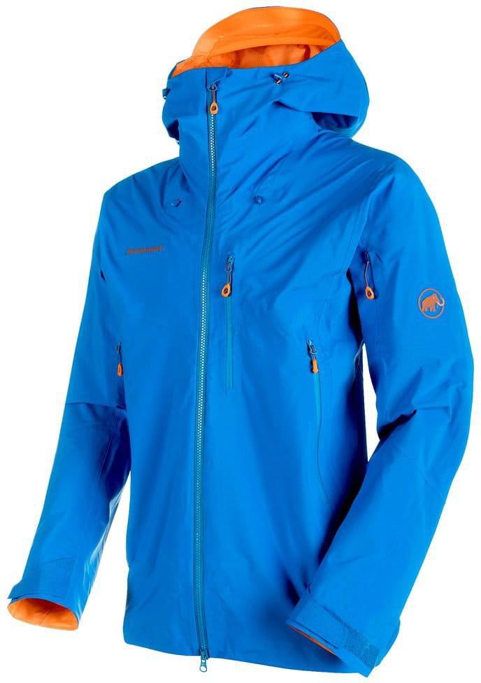 Kabátok Mammut Nordwand Pro HS Hooded Jacket Men
