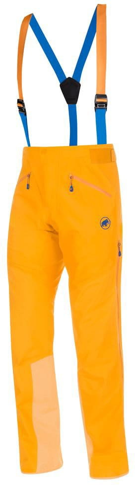 Nadrágok Mammut Nordwand Pro HS Pants Men