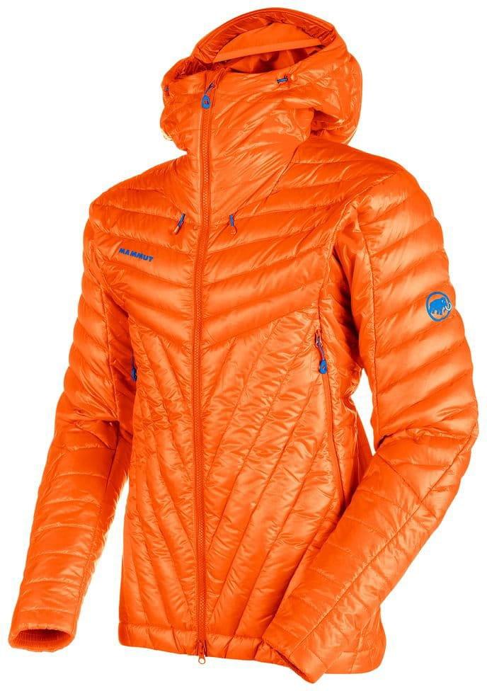 Kabátok Mammut Eigerjoch Advanced IN Hooded Jacket Men