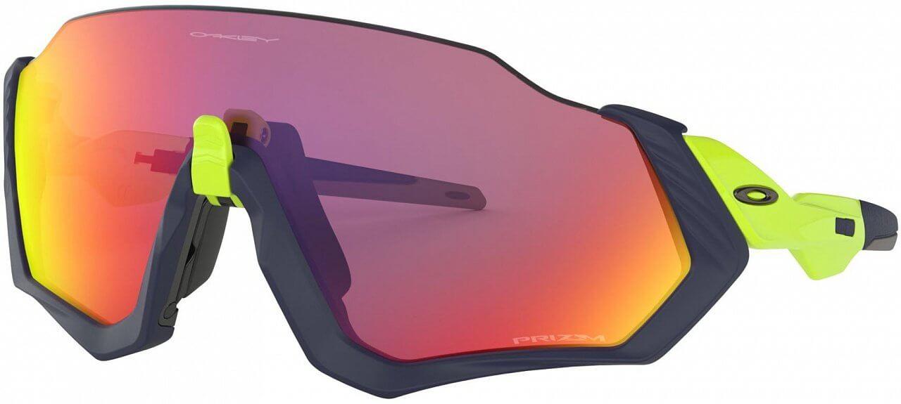 Sonnenbrillen Oakley Flight Jacket