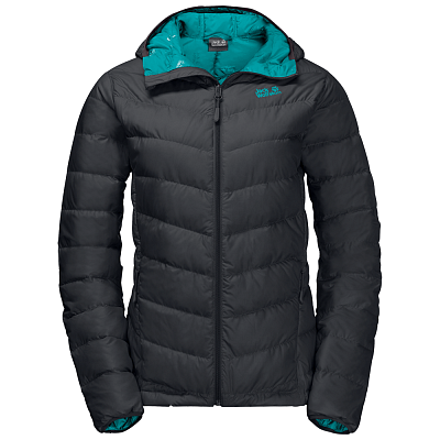 d8049247e9 Bundy Jack Wolfskin Hélium Women phantom 6352