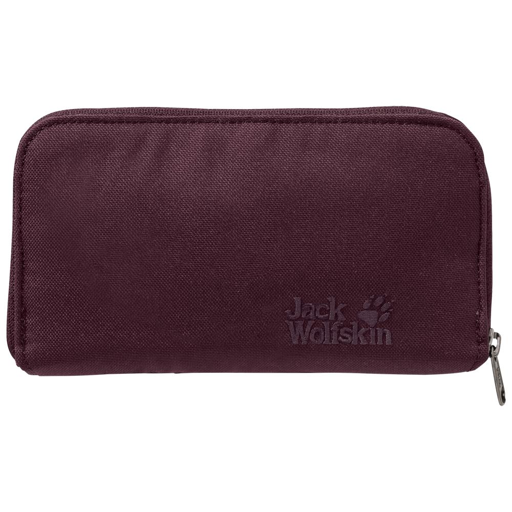 Taschen und Rucksäcke Jack Wolfskin Casherella Burgundy 2810