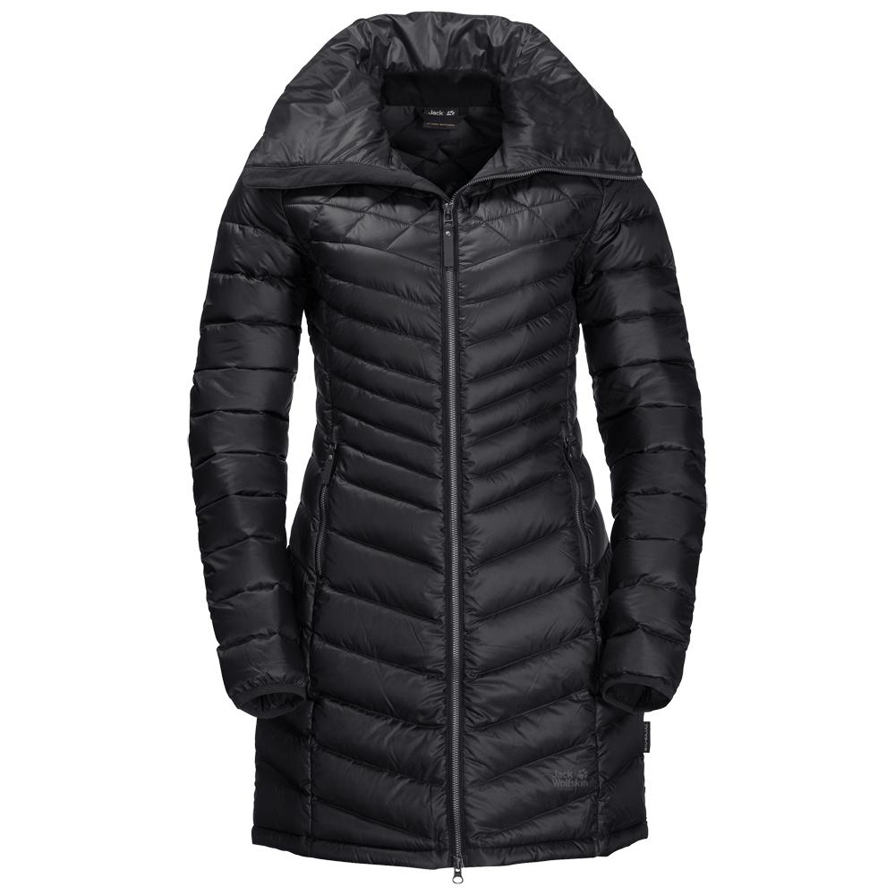 Kabátok Jack Wolfskin Richmond Coat Men black 6000
