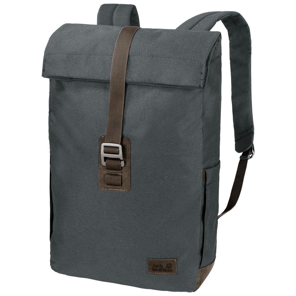 Táskák és hátizsákok Jack Wolfskin Royal Oak (2003303) greenish grey 6037