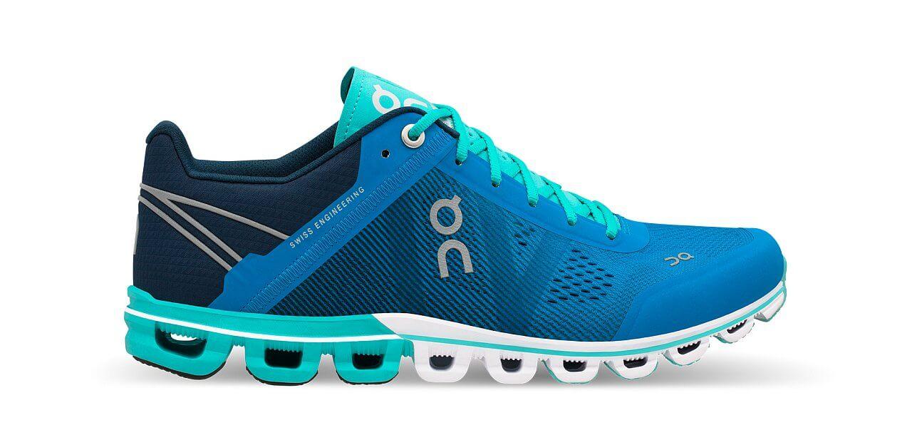 Dámské běžecké boty On Running Cloudflow W