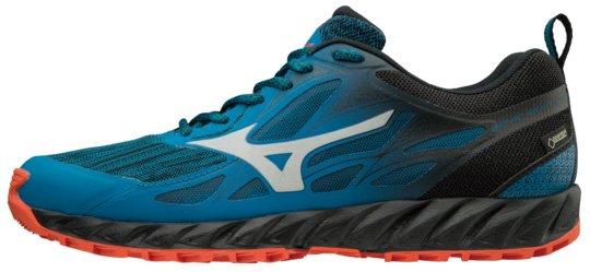 Pánské běžecké boty Mizuno Wave Ibuki GTX