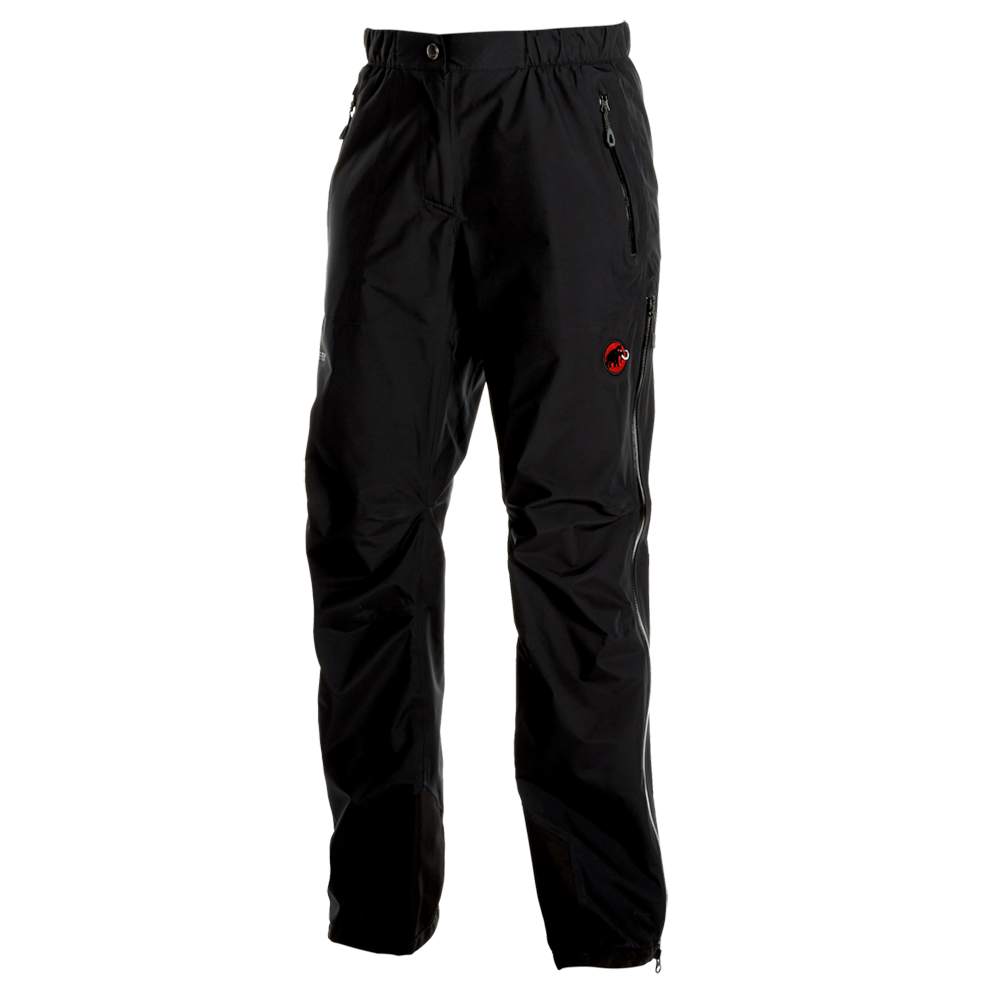 Nadrágok Mammut Convey Tour HS Pants Women