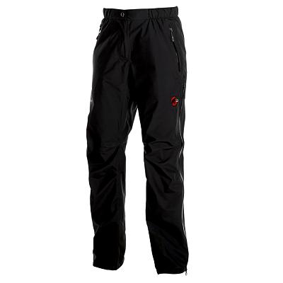 Kalhoty Mammut Convey Tour HS Pants Women (1020-12242) black 0001