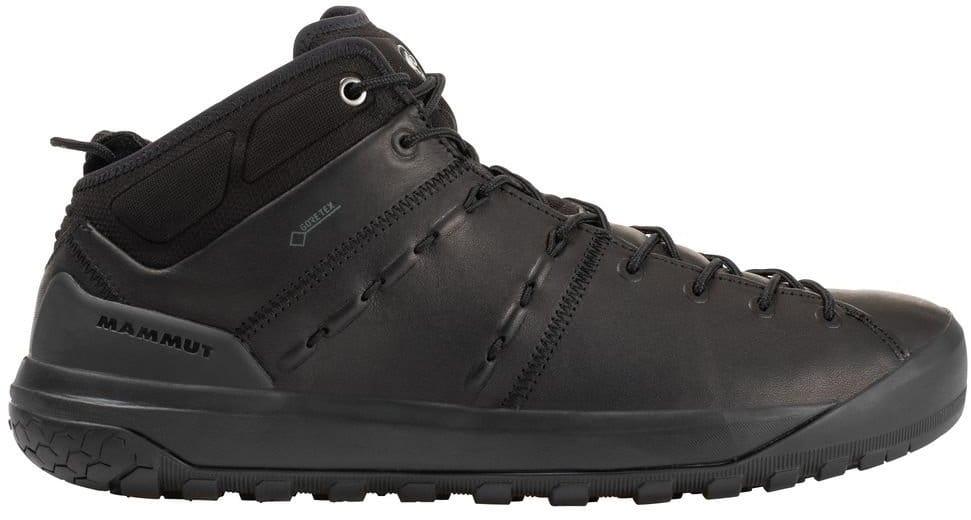 Freizeit/Fashion-Schuhe Mammut Hueco Advanced Mid GTX Men