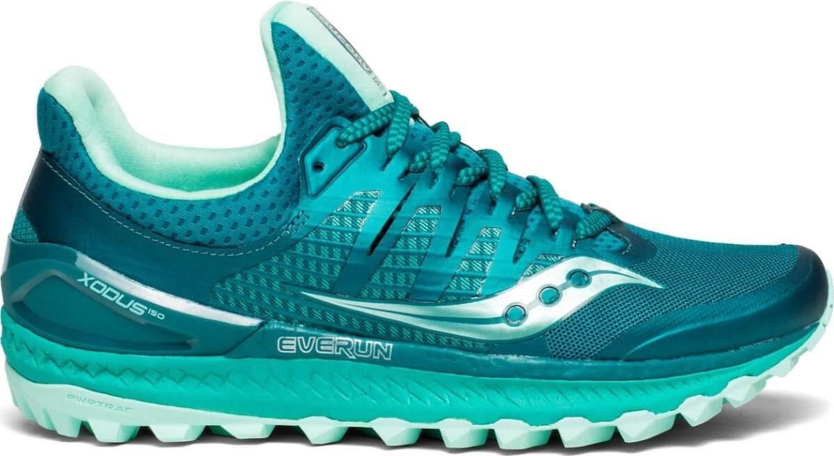 Dámské běžecké boty Saucony Xodus ISO 3